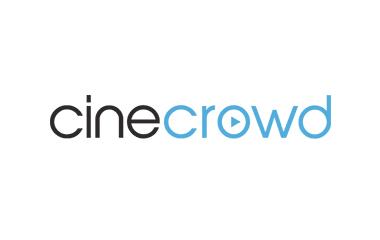 geef geld crowdfunding logo cinecrowd