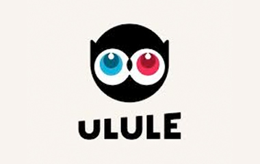 geef geld crowdfunding logo ulule