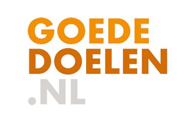 geef informatie logo goededoelen.nl