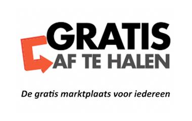 Geef leven logo gratisaftehalen