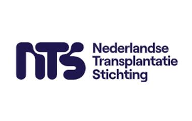 geef leven logo nederlandse transplantatie stichting