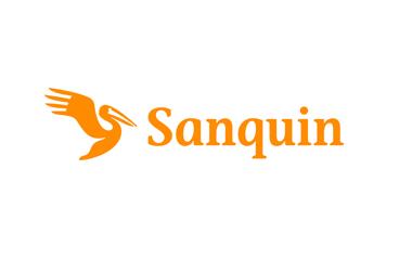 geef leven logo sanquin