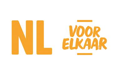 geef tijd logo NL voor elkaar
