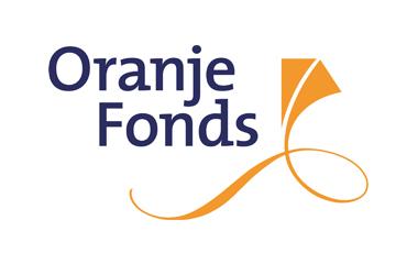 geef tijd logo oranjefonds