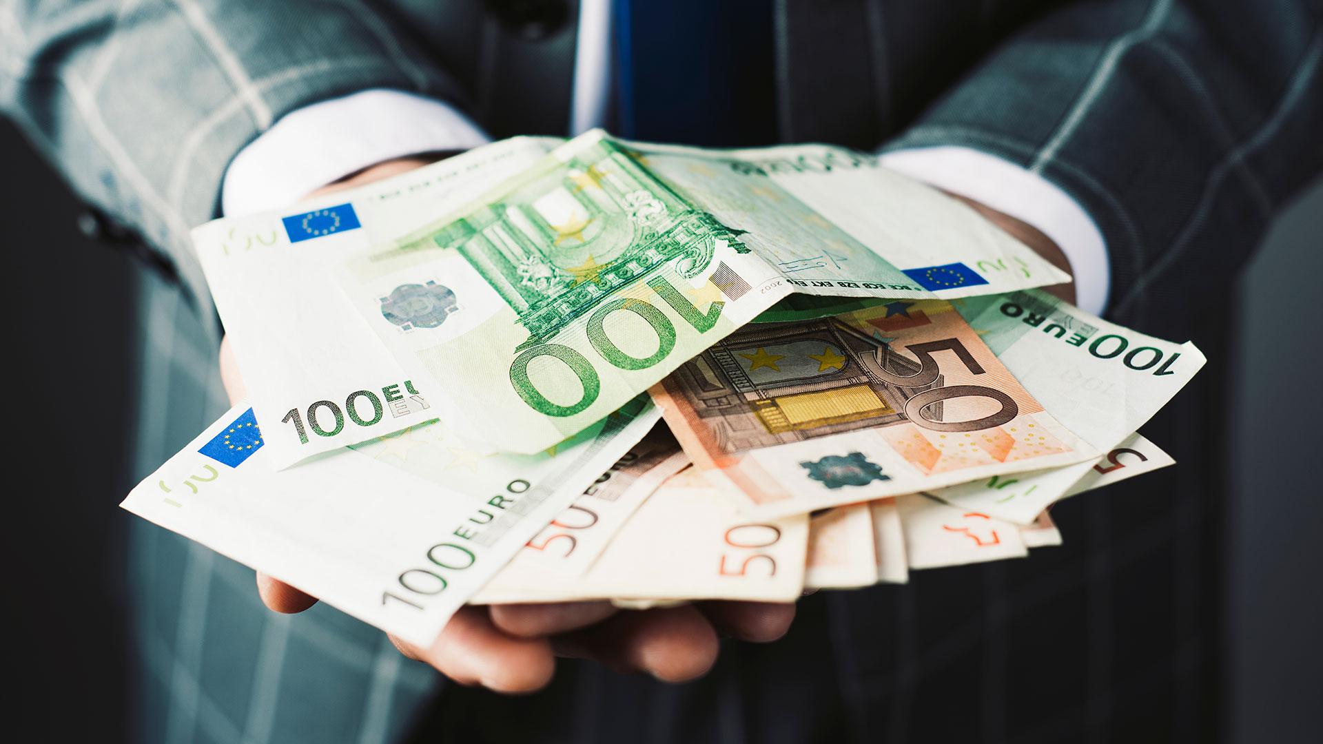 Geef geld met een online veiling